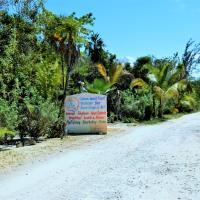 Cabañas Costa del Sol