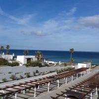Marina Beach Plage&Piscine privé. Private Beach&Pool Appartement