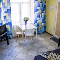М-отель на Гороховой