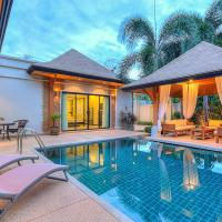 3 Bedroom Pool Villa @Namjai