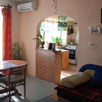 Apartment on Korjatovich 6a