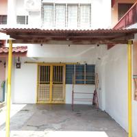 Inspira Homestay Melaka