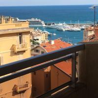 T3 aux portes de Monaco