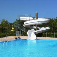 One Bed Apartment, 80G Pizzo Beach Club Italy