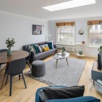Luxury 2bed 2bath house in Knightsbridge