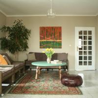 Art-flat apartment