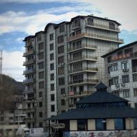 Апартаменты Морские Люкс