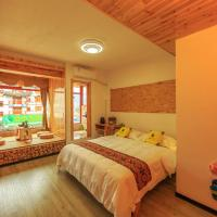 Xigong Xiaozhu Boutique Guesthouse Shinan Ancient city