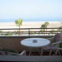 Motril, 1º linea de playa
