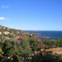 Apartment Calanques antheor