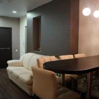 Apartment Savinovo