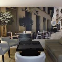 Apartament Qubek