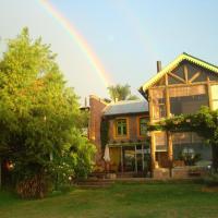 La Casa Del Sol