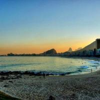 Econômico e espaçoso no Coração de Copacabana