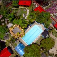 Finca Villa Alegria