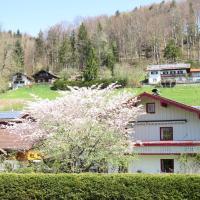 Ferienwohnung Apartment Distler Siegsdorf