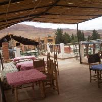 Maison d'Hotes La Kasbah