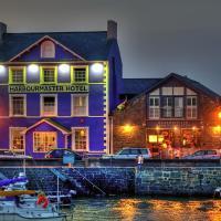 Harbourmaster Hotel