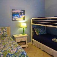 The Inn 103 - Two Bedroom Condominium