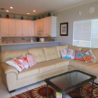 DI Beach Club 101 - Four Bedroom Condominium
