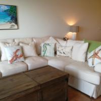 DI Beach Club 208 - Three Bedroom Condominium
