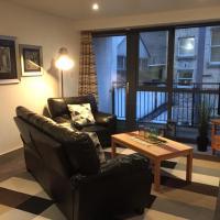Capel Street Apartment 5