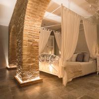 Hotel Posada de las Cuevas