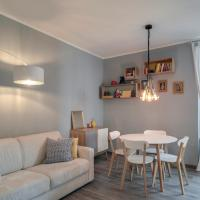 Beautiful intimate apartment in the heart of Milan