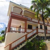 Oldan's Apartments