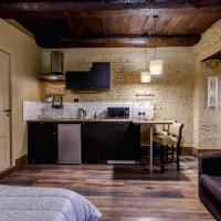 RentalSPb Eclectic House