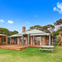 Apollo Bay Cottages