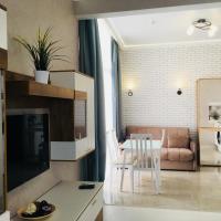 Apartment Na Bulvar Nadezhd 6/2