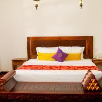 Sambath Reach D' Angkor Hotel
