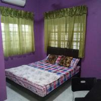 Syahril homestay