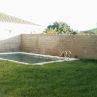 Holiday home Crta Sanlucar la-Mayor