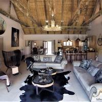 Luvivane Luxury Villa & Cottage