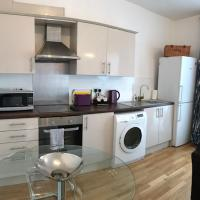Apartment at 110 London Street