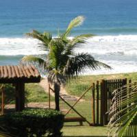 Paraíso exclusivo à beira mar