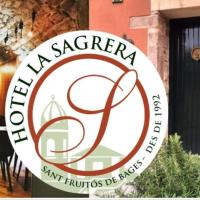 Hotel la Sagrera SFB