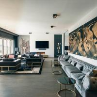 Suite.030 Monbijou Penthouse