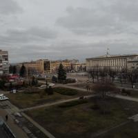 Апартаменты Центр