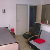 appartement indépendant en RDC à 50 m des thermes