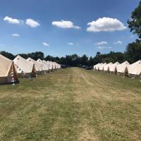 Wow Tents UK Glamping
