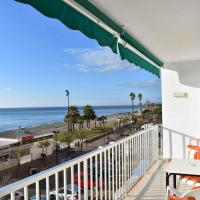 Apartamento playa centro