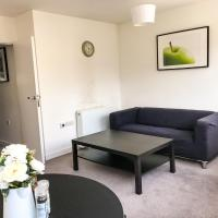 Entire Modern 2 Bedroom Boutique next to Kings College in the most city center