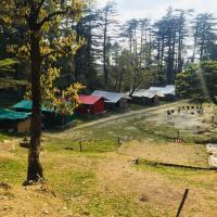 Northern Adventures & Camps