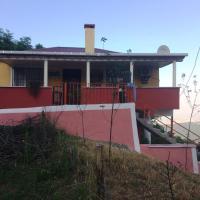 Countryside Mountain House