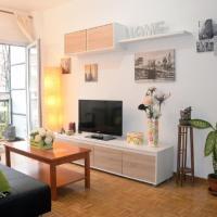 Apartamento Fernando Poo 40