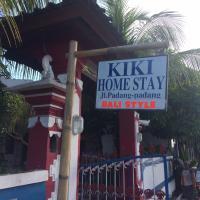 Kiki Homestay