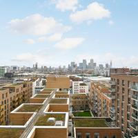 Bromley-by-bow Luxury 2 bedroom Apartment